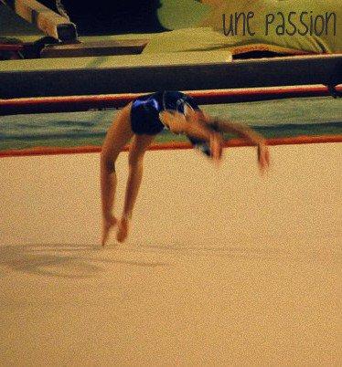 La Gymnastique plus qu'une passion