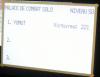 Palace de Combat Solo Nv.50, 221 victoires consécutives (Pokémon Emeraude)
