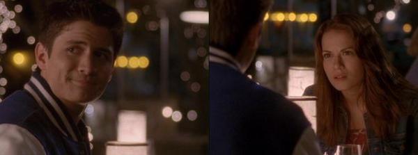 """Naley 1x8 """"Prise De Risque"""" Suite ♥"""