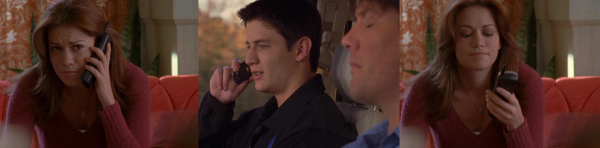 "Naley 1x10 ""Tensions"" ♥"