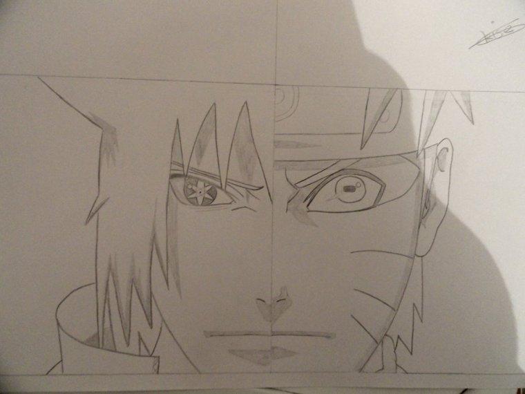 Manga (Meilleur définition) :P