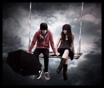 L'absence ne tue l'amour que s'il est malade au départ