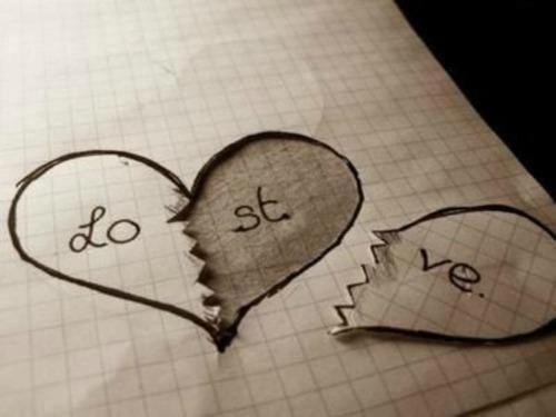 Je t'aimais, Je t'aime, Je t'aimerais...