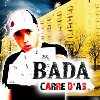 CARRE D'AS CD 2 / BADA Tu m'questionne jte repond Carré d'as (2011)