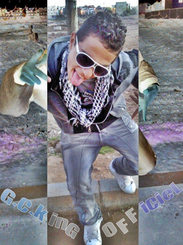 G.C.king Rap