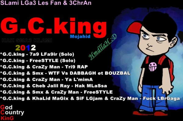 G.C.king ( Officiel Channel )