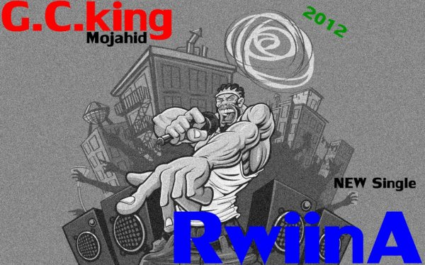 G.C.king Music