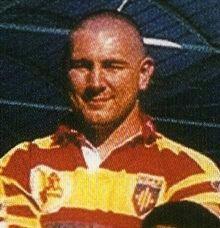Maillot de match usap porté par renaud peillard saison 1992  1993