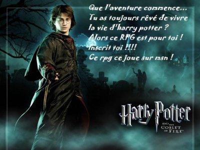 RPG - Harry Potter