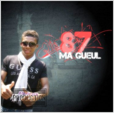 Chapitre 1 / 87 ma gueul Official ( Erso ) (2012)