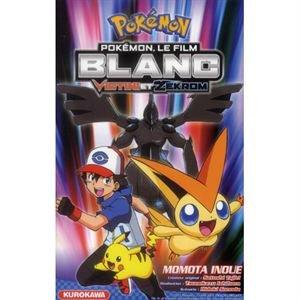 Pokémon le Film Noir : Victini et Reshiram/Pokémon le Film Blanc : Victini et Zekrom