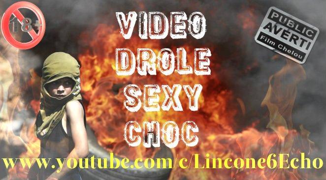 Un max de vidéo drôle sexy et choc