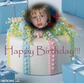 joyeuse anniversaire gary