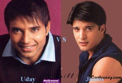 Uday Chopra vs Jimmy Cherguill