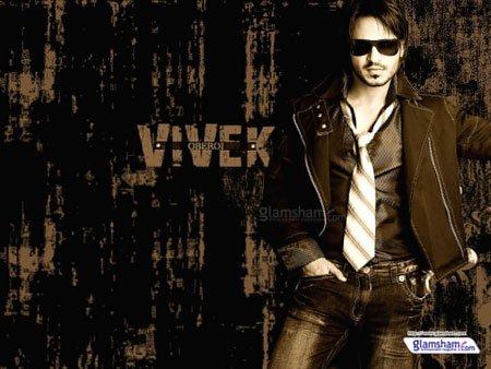 Vivek Oberoy