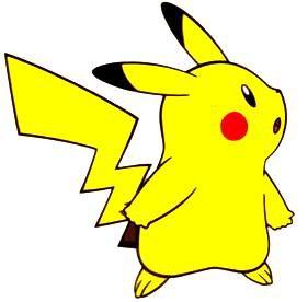 Compte les Pikachu