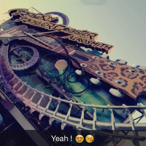Disneyland Come back! ♥