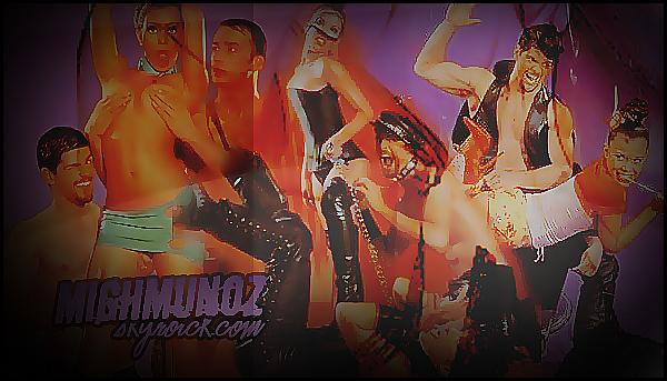 . ● ● ● MiguMunoz, ta source première sur le chanteur espagnol Miguel Angel Munoz !.