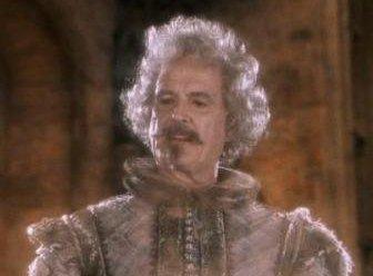 3. John Cleese, dans la saga 'Shrek' (2004-2010)