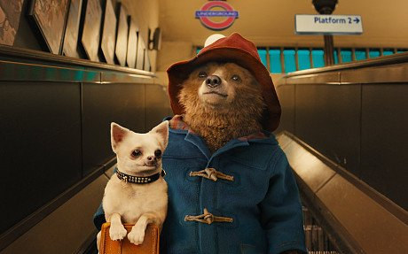 'Paddington', de Paul King (2014)