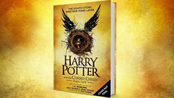 Harry Potter : la saga revient au théâtre - Reportage France 2