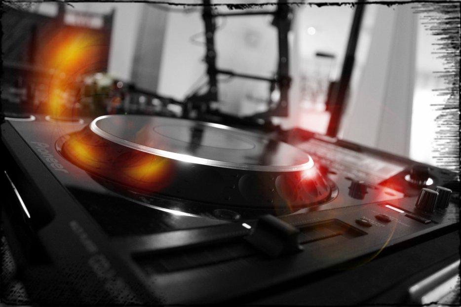 Vincedj Sonorisation  (DJ CED)