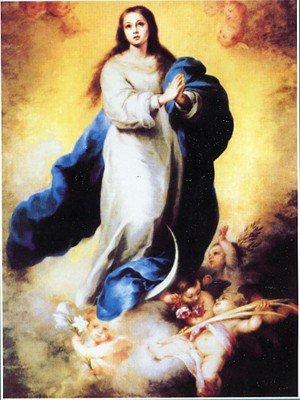 Inmaculada Concepción / Imaculada Conceição