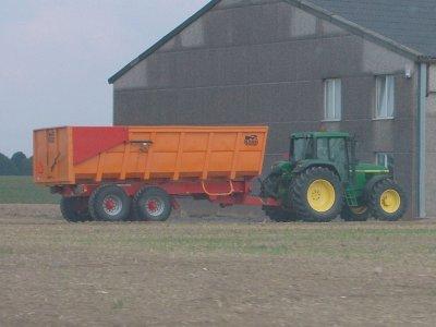 benne agricole