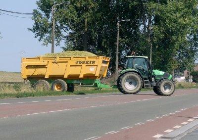 maïs 2018