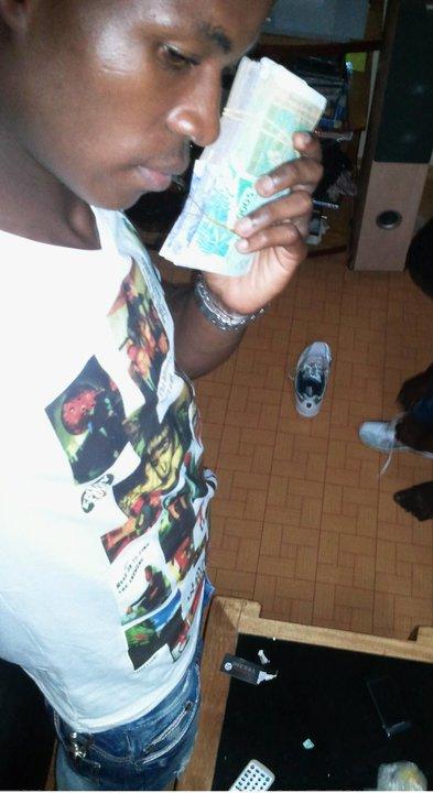 Affaire de CHEICK LE BANQUIER Abidjan sa va tué !!!!
