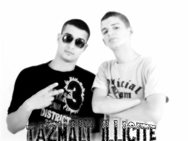 el 9alam / fth 2011  tazmalt illicite  (2011)