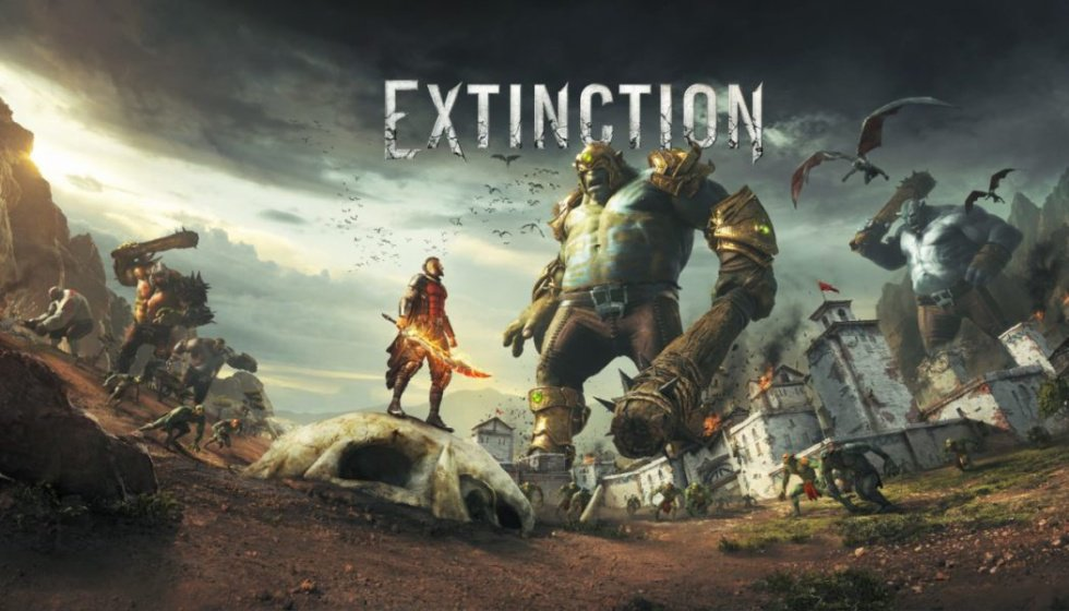 Iron Galaxy et Maximum Games annoncent l'extinction pour Xbox One
