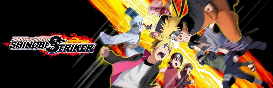 Naruto to Boruto:Shinobi Striker disponible sur Xbox One