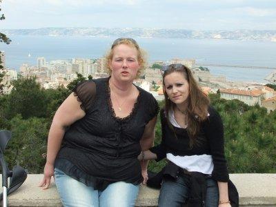 Moi a Marseille