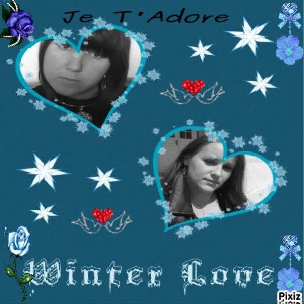 montage de ma princesse Helene et moi !! <3  <3 <6   love you princesse du royaume de mon coeur <3 <3 <3