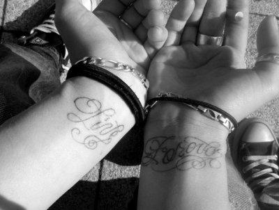 tatouages 2