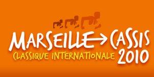 Marseille - Cassis 2010