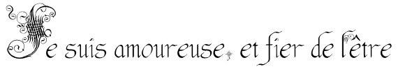 Amour ♥ Texte ♥ Jalousie ♥
