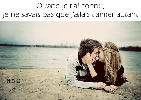 Amour ♥