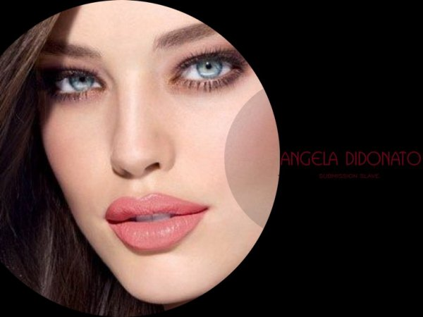 Angela Didonato ♔
