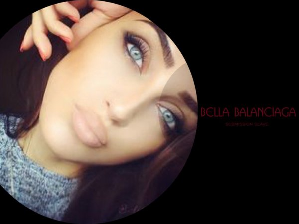 Bella Balanciaga ♔