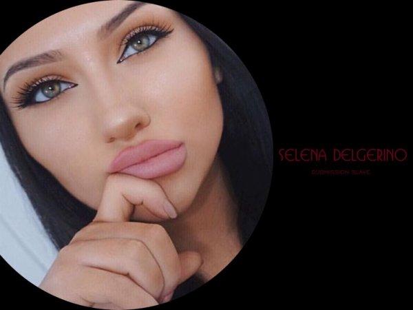 Selena Delgerino ♔