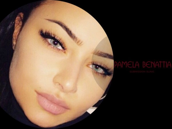 Pamela Benattia ♔