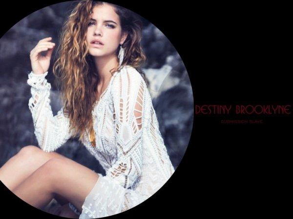 Destiny Brooklyne ♔
