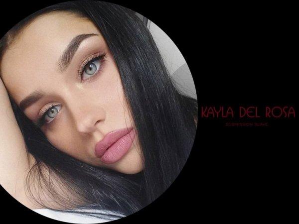 Kayla Del Rosa ♔