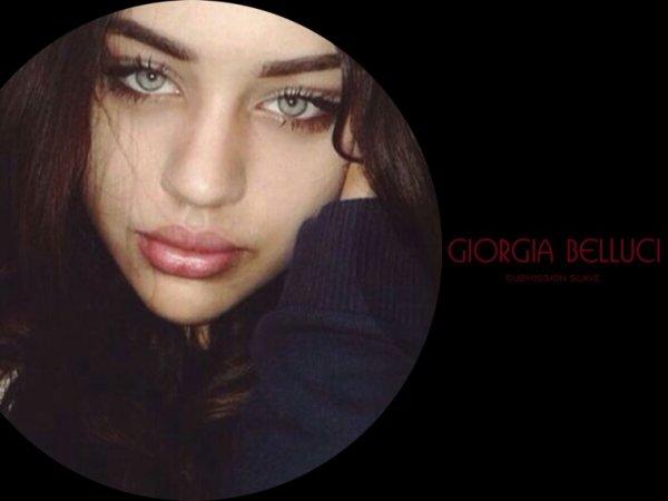 Giorgia Belluci ♔