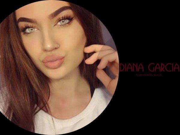 Diana Garcia ♔