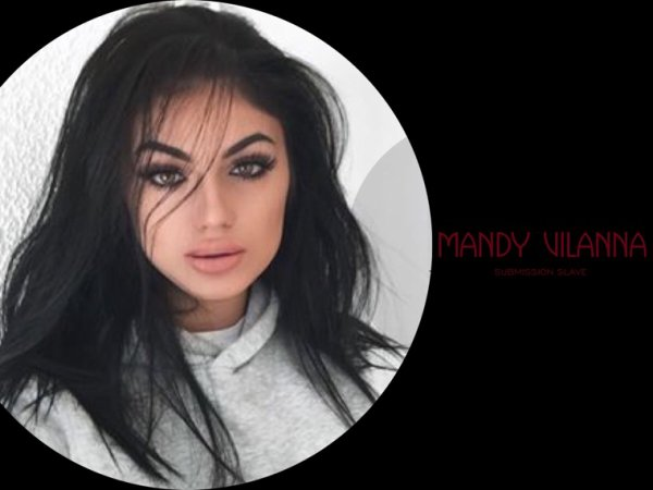 Mandy Vilanna ♔