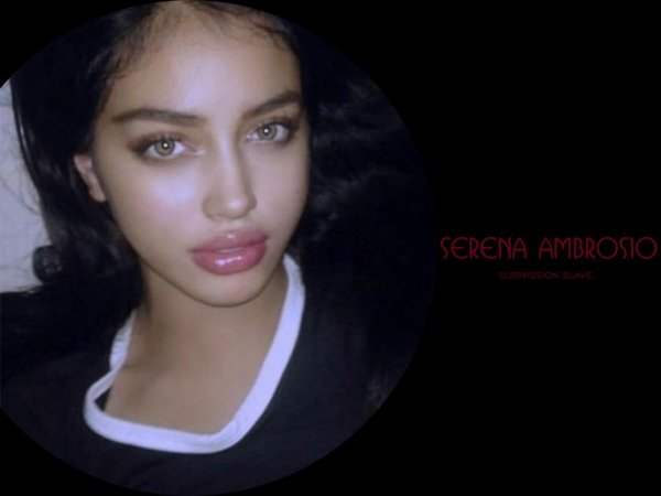 Serena Ambrosio ♔