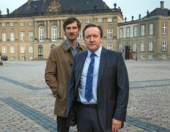 Saison 16 Episode 5 - Les meurtres de Copenhague